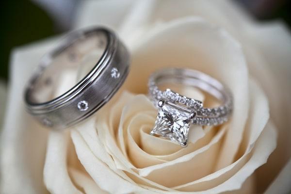 60. Hochzeitstag - Diamantenhochzeit
