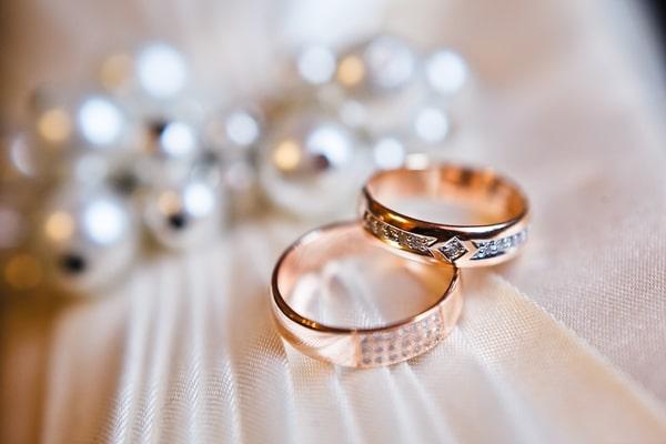 Goldhochzeit - 50. Hochzeitstag / Hochzeitsjubiläum