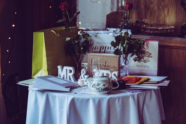Hochzeit - Ratenkredit zur freien Verwendung