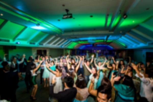 Hochzeits-DJ für Party und Hochzeitsfeier in der Eventlocation