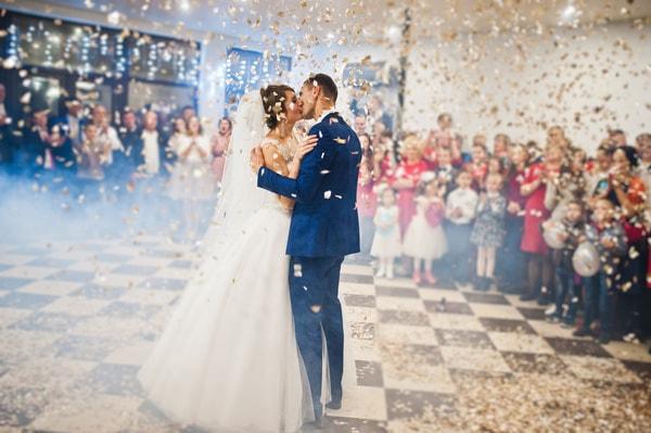 Hochzeitskredit Kreditvergleich
