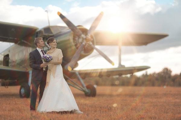 Außergewöhnliche Hochzeitslocation