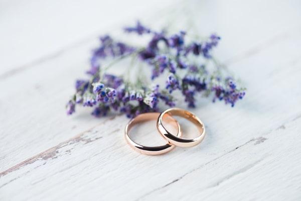 Hochzeitsringe, Trauringe, Eheringe - Ringe zur Hochzeit