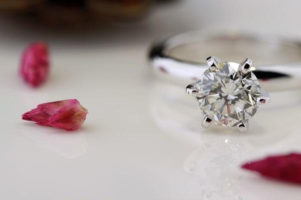 Verlobungsring - Ring zur Verlobung